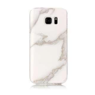 Pre Order - Marble Samsung Galaxy Soft Case Cover