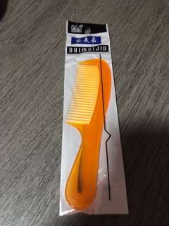 Brand new hair comb