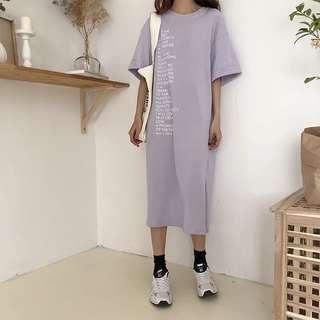 BNWT Comfy T-shirt/tee dress