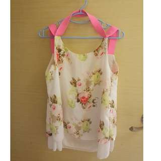 women top S$8 includes normal mail