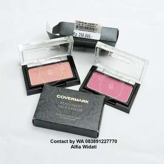 Covermark Real Finish Face Color