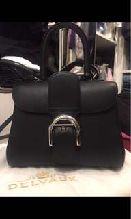 Delvaux mini bag