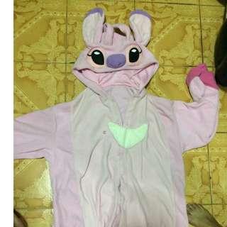 Stitch costume