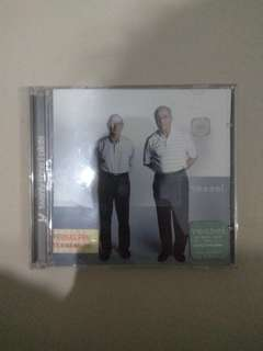 CD Twenty One Pilots - Vessel