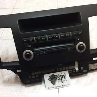 LANCER GT DVD PLAYER (Full Set)