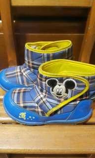 🚚 專櫃台製男童鞋