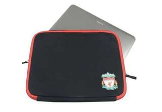 (兩個size) Official Liverpool laptop sleeve
