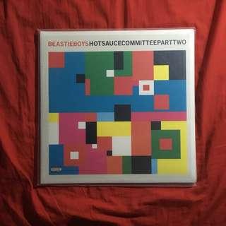 Beastie Boys- Hotsaucecommitteeparttwo