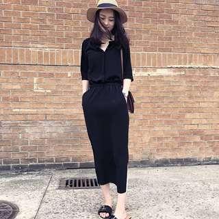 🚚 🔹️現貨🔹️4xL 大尺碼洋裝 大尺碼連身裙 長裙