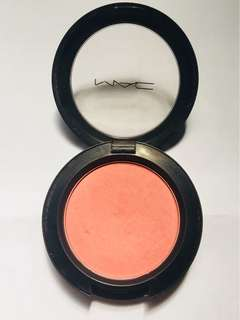 MAC Blush in Fleur Power