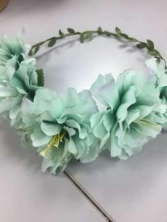 Flower Hair Band / headpiece