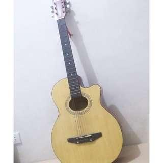 Kessler Acoustic Guitar