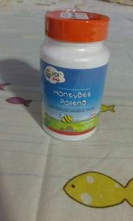 HDI Kids Honey Bee Pollens