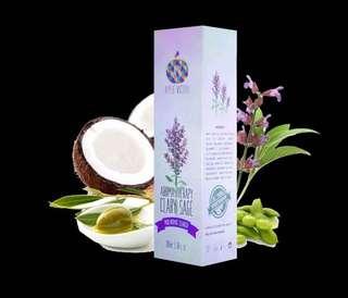 Apple Victory Aromatherapy Clary SAGE Feminine Intimate WashpH7.2 -100ml