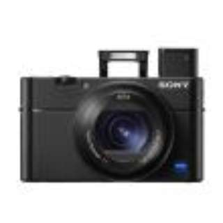 Sony DSC RX 100 M 5 Black Kredit Proses cepat tanpa kartu kredit