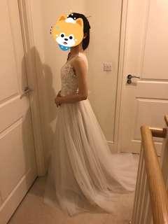 婚紗(包順豐)