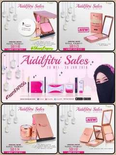 Nurraysa Aidilfitri Sales 💠
