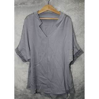 BLouse Batwing Top for Ladies