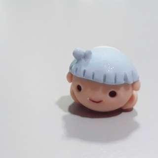 Polymer Clay Kiki Tsum Tsum Pencil/pen rest