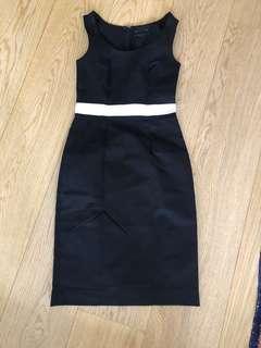 Club Monaco one piece dress