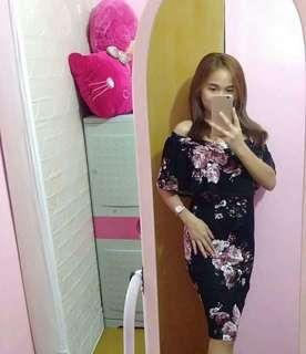 Dress flowly