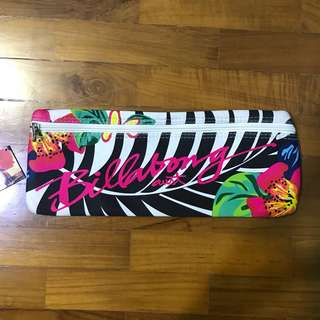 Billabong Australia Pencil Case