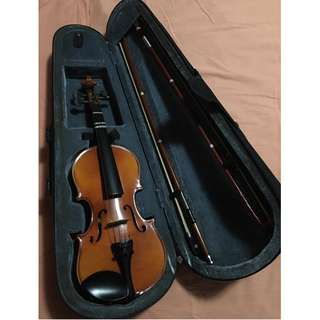 SELLING A BACHENDORF VIOLIN FOR ONLY PHP 2500
