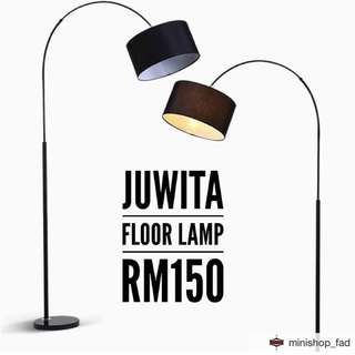 Juwita Floor Lamp ( PRE ORDER )