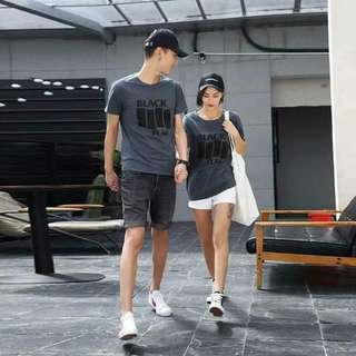 Couple Tee Shirt