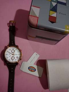 Fossil Watch boyfriend ES3818