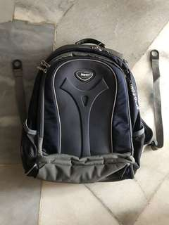 Impact School Backpack