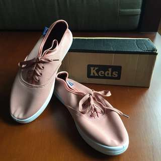 Keds Pink Shoes
