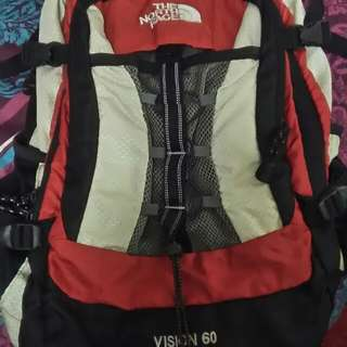 THE NORTH FACE VISION 60 ORIGINAL