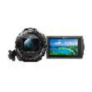 Sony FDR-AXP55 4K Handycam Built-in Projector Kredit proses cepat