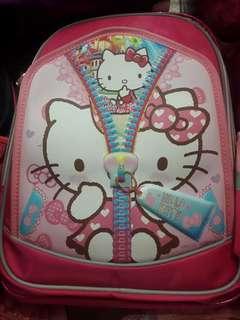 Bagpack hello kitty