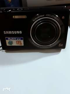 Samsung mv800, 少用,叉電線已遺失