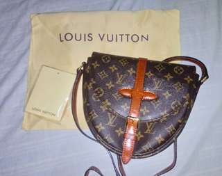 2500 take it or leave it authentic LV