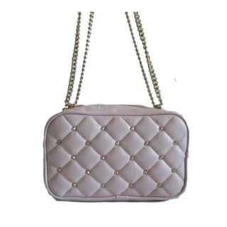 全新 IT Katie Judith Chain Bag 手袋 側咩袋  購自專門店