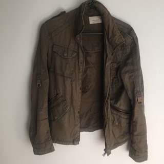 Zara men jacket