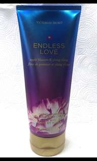 Victoria Secret Ultra Moisturizing Hand and Body Cream (Endless Love)