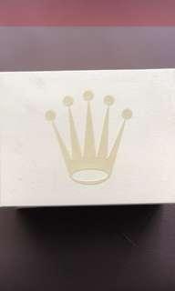 徵rolex外紙盒