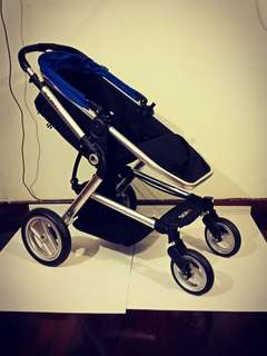 SCR13 Stroller (with FREE GIFT!)