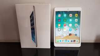 IPAD MINI 2 Silver 16 Gb Wi-Fi only