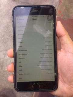 IPHONE 6PLUS 128GB GPP