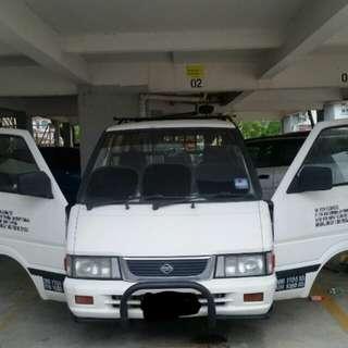 Van untuk dijual leh Contact Www.wasap.my/60125956024 Untuk.detail