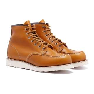 Red Wing McToe The irish setter sport boots
