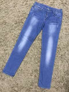Zara Girls Casual Collections Jeans