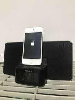 Philips Iphone/Ipod dock