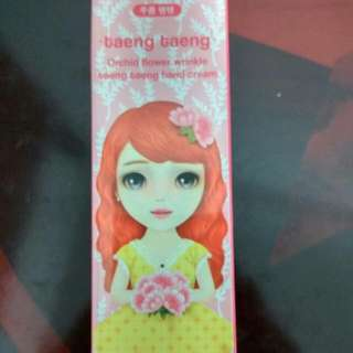 Orchid Flower Hand Cream