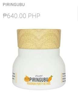 Maximum Purity Retinol (80% full)